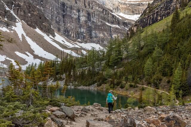 Best Banff day hikes