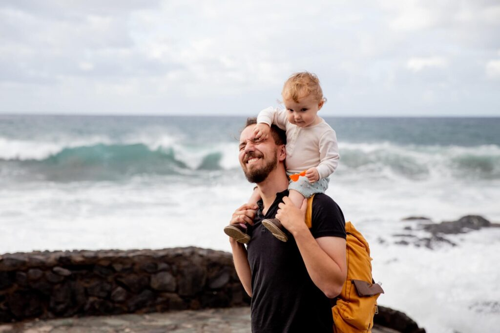 Best backpack for traveling with toddlers