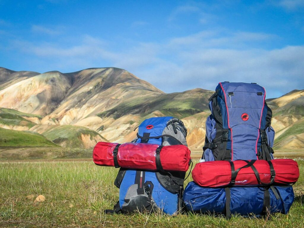 Best backpack for traveling with kids