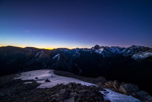 Best hikes in Jasper