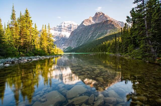 Best hiking trails in jasper