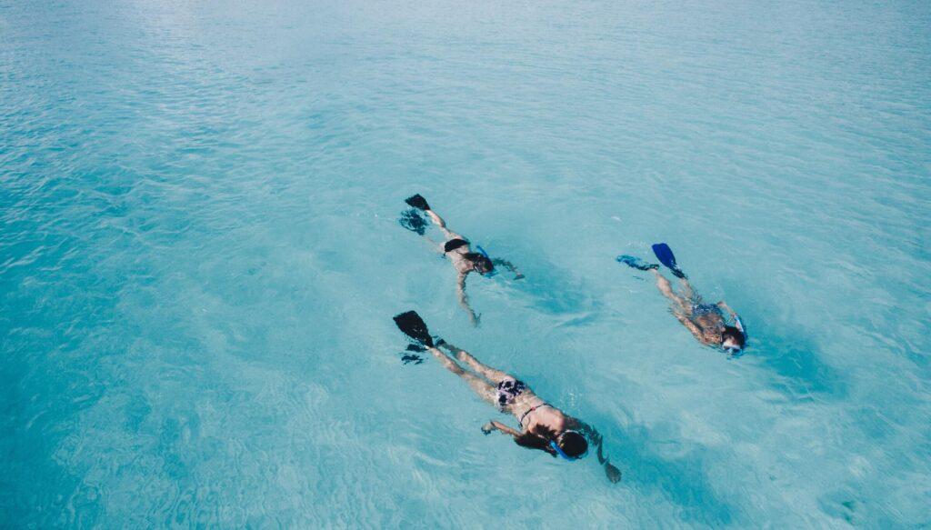 Best house reef maldives