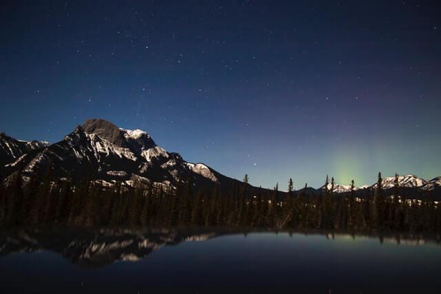 Best trails in Jasper National Park