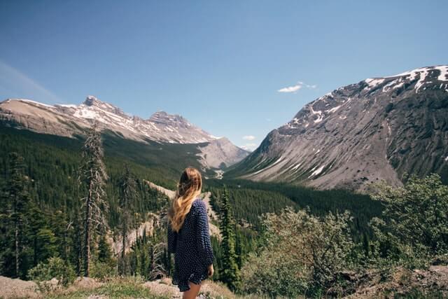 Best trails in jasper