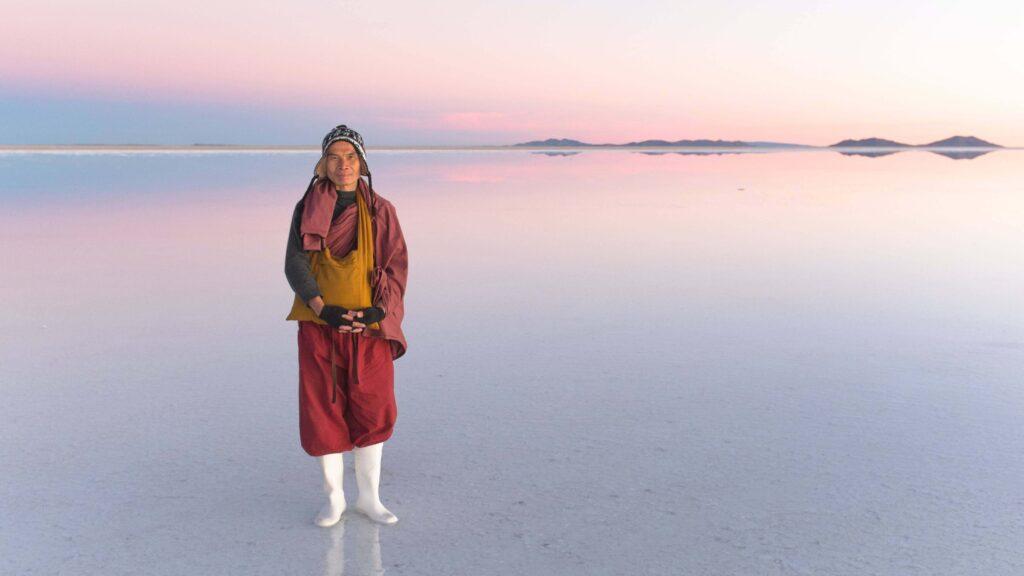 Best trekking in south America, Salar de Uyuni