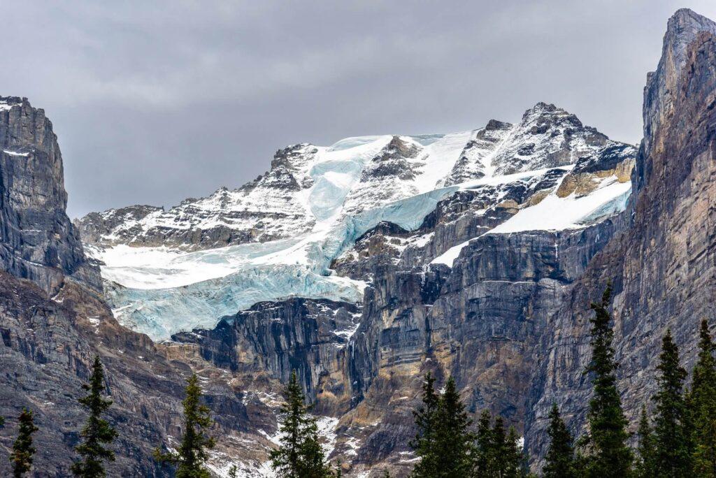 Best winter hikes Banff