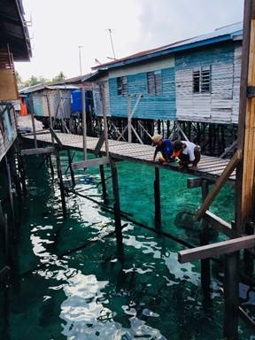 Borneo Diving, Malaysia