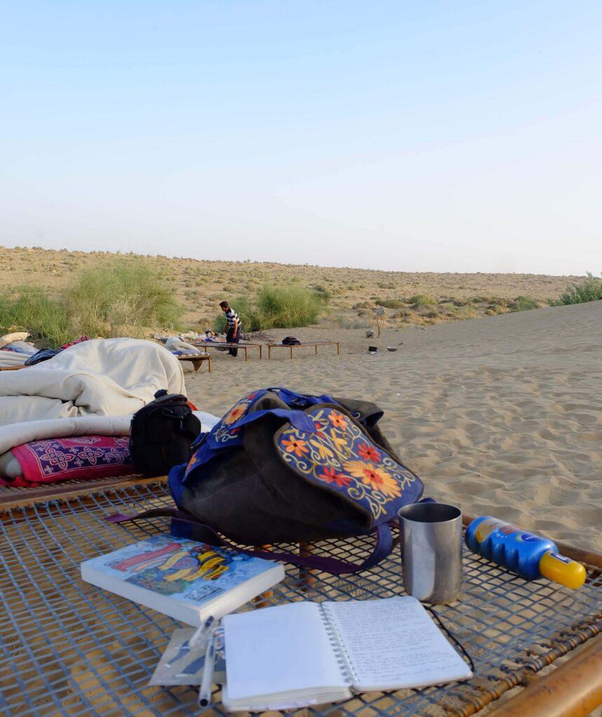 Desert safari camp jaisalmer