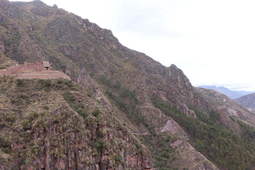 Hikes in south America, Inca Ruins, Peru