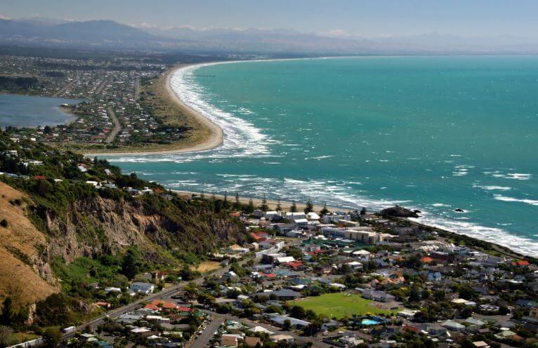 House Sitting in Christchurch, NZ