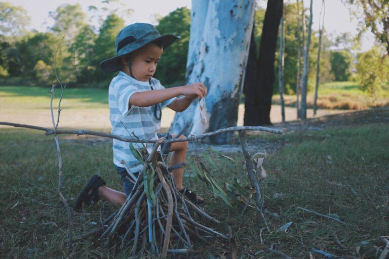 Kids camping gifts