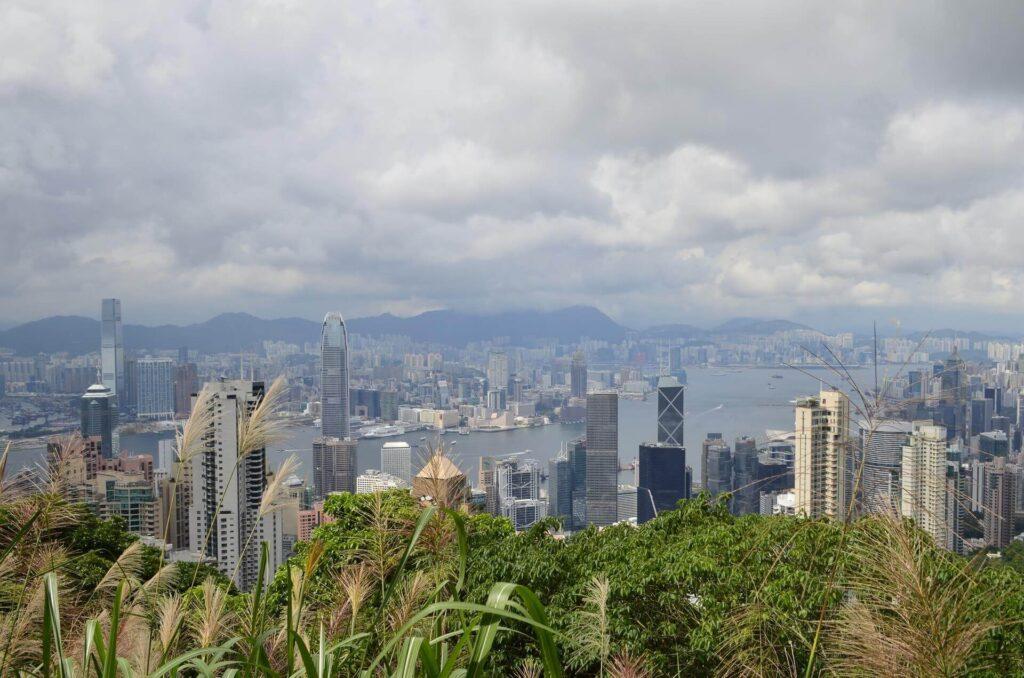 Solo Travel Hong Kong