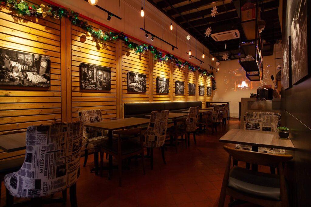 Soul Cafe Penang