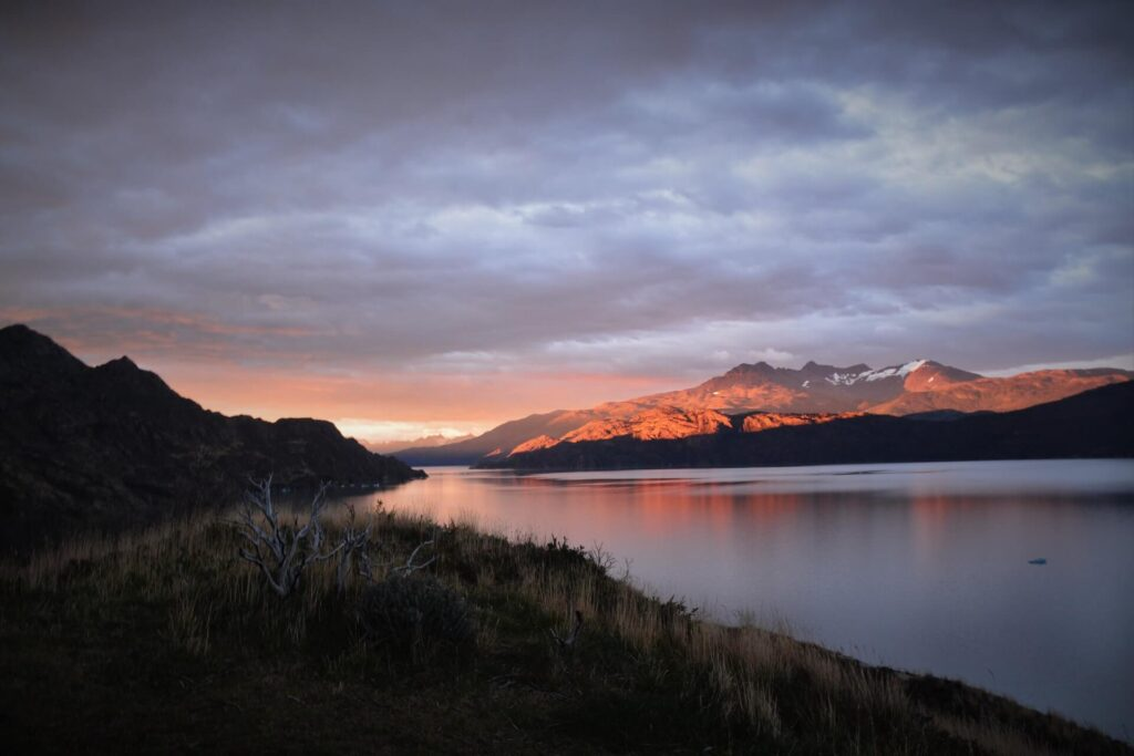 The great Patagonian trail, Chile