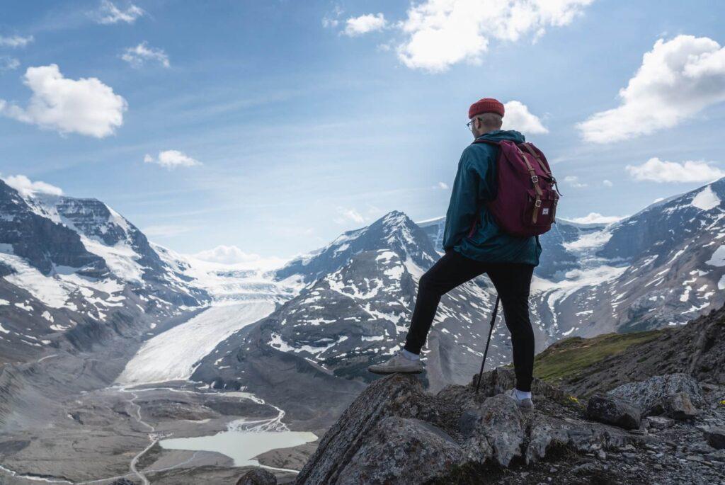 Top hikes in jasper