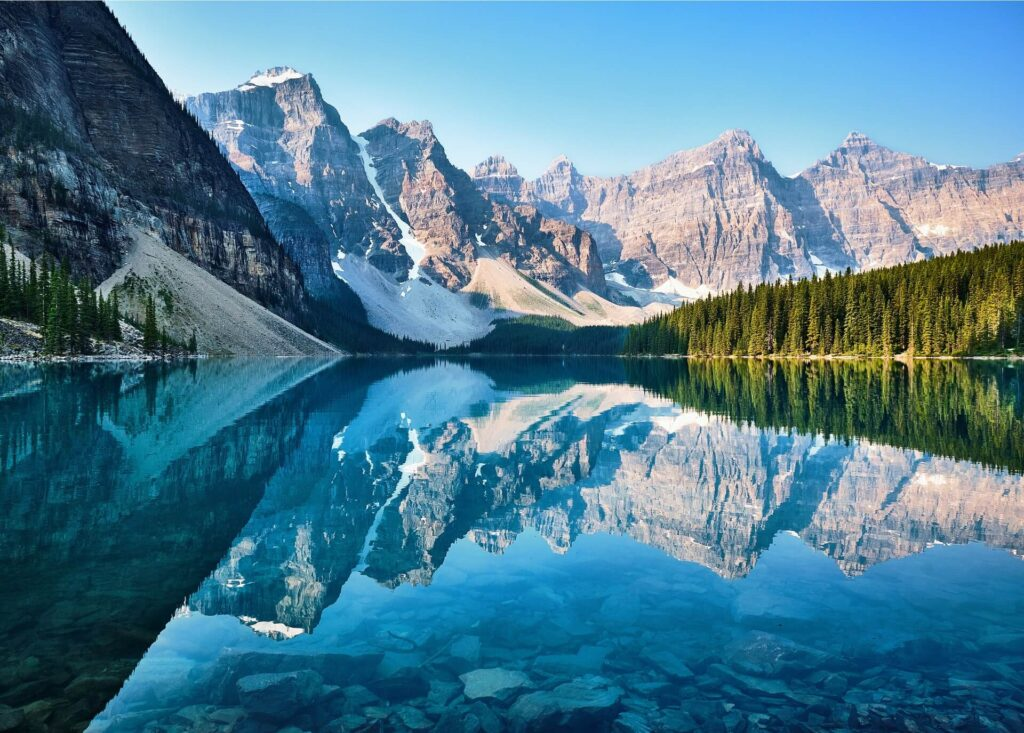 Best hikes in Banff, Canada