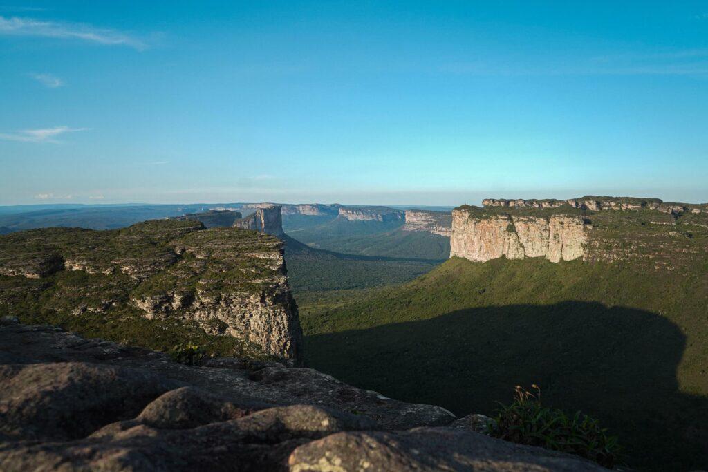 Hikes in south America, Morro do Pai Inácio,Brazil