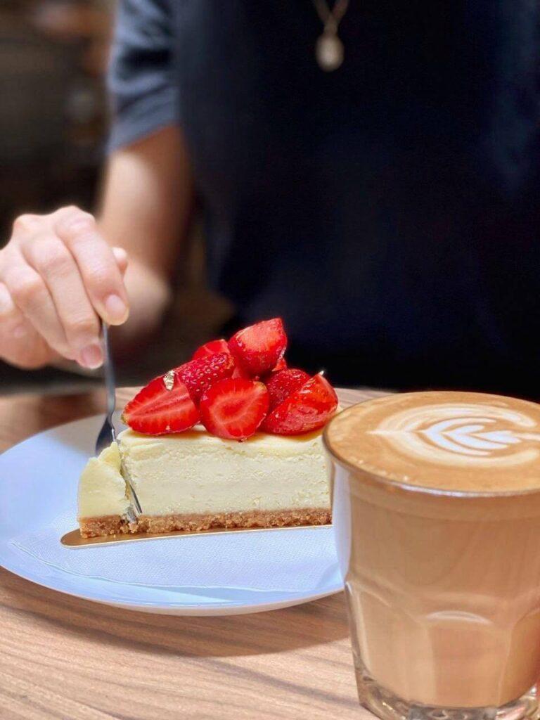 nice cafe in Penang