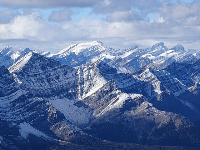 Top hikes in Banff
