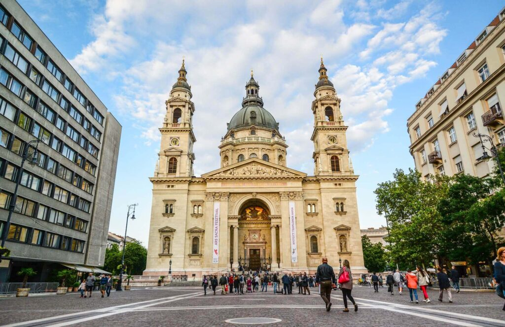 2-day Budapest itinerary
