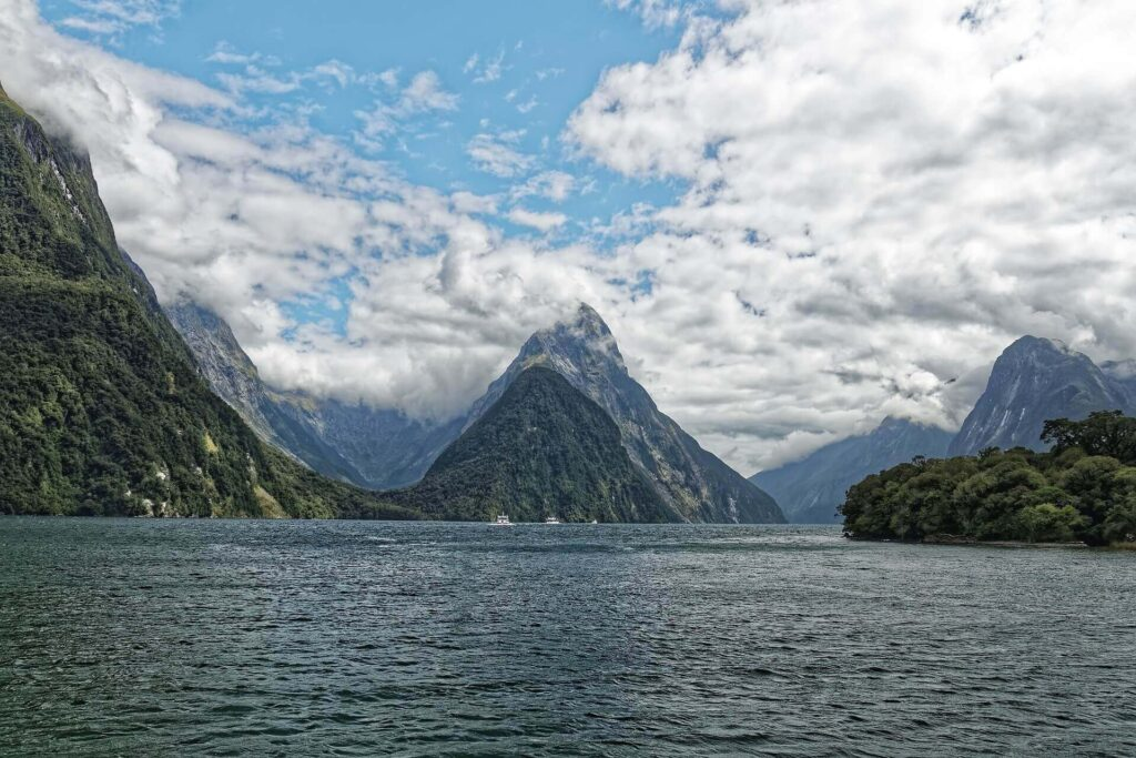 30 days in New Zealand