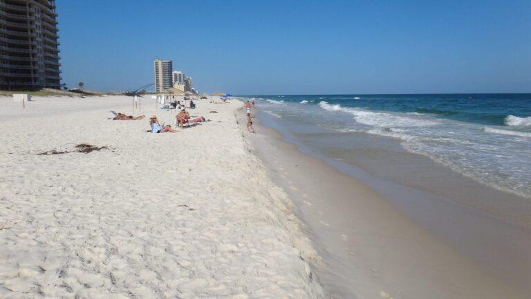 Beaches near Birmingham