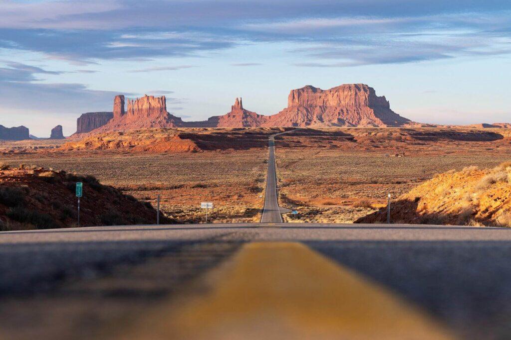 Best national parks in Utah