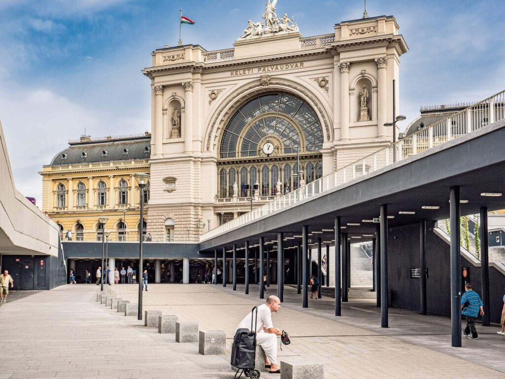 Budapest itinerary 2 days
