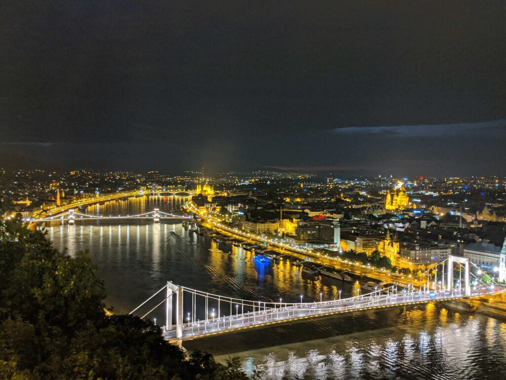 best of Budapest in 2 days