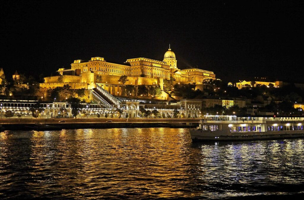 things to see in Budapest in 2 days