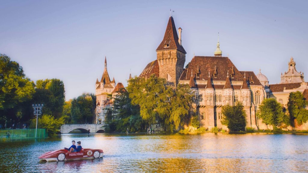 top things to do in Budapest in 2 days