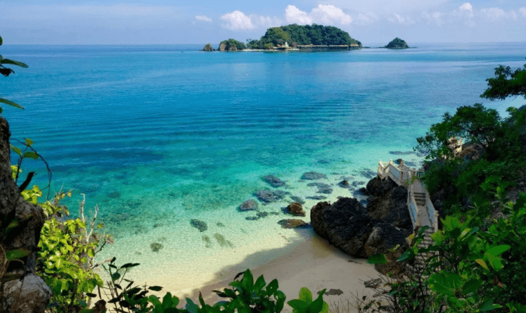 weekend getaway in Malaysia