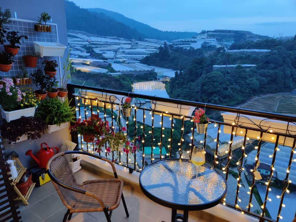 weekend getaway in Malaysia for a couple