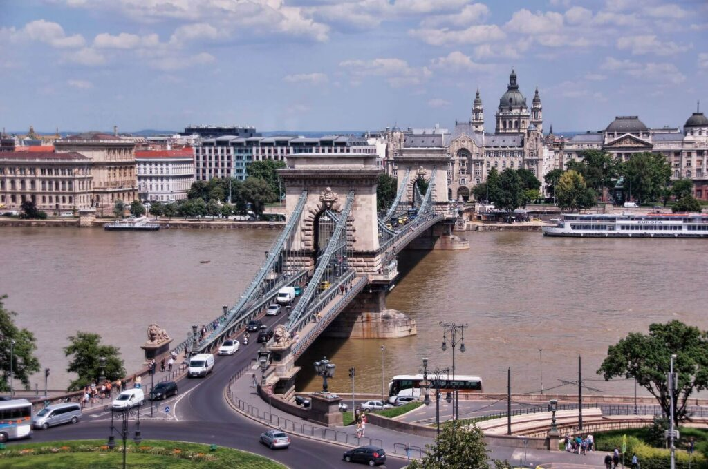 what to see in Budapest in two days