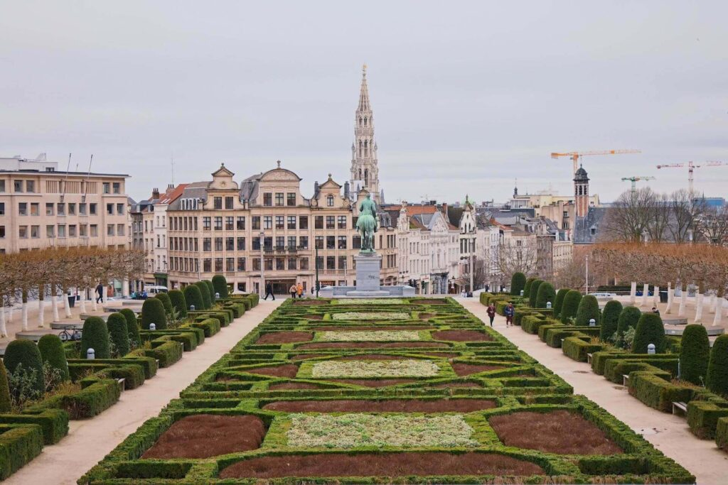 Brussels 1 Day Itinerary