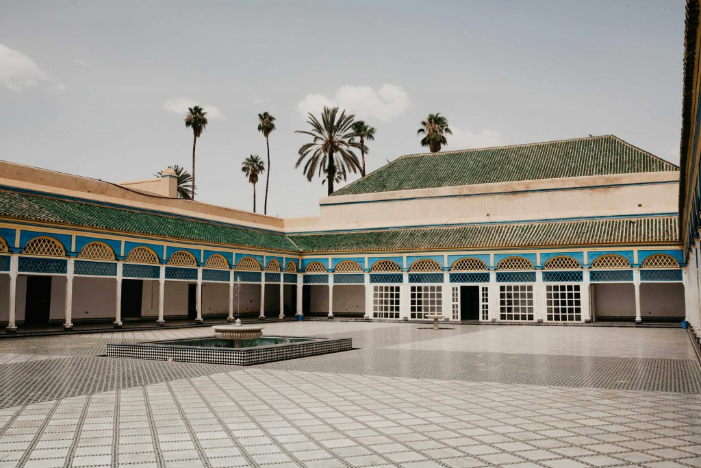 10 Days Morocco Itinerary