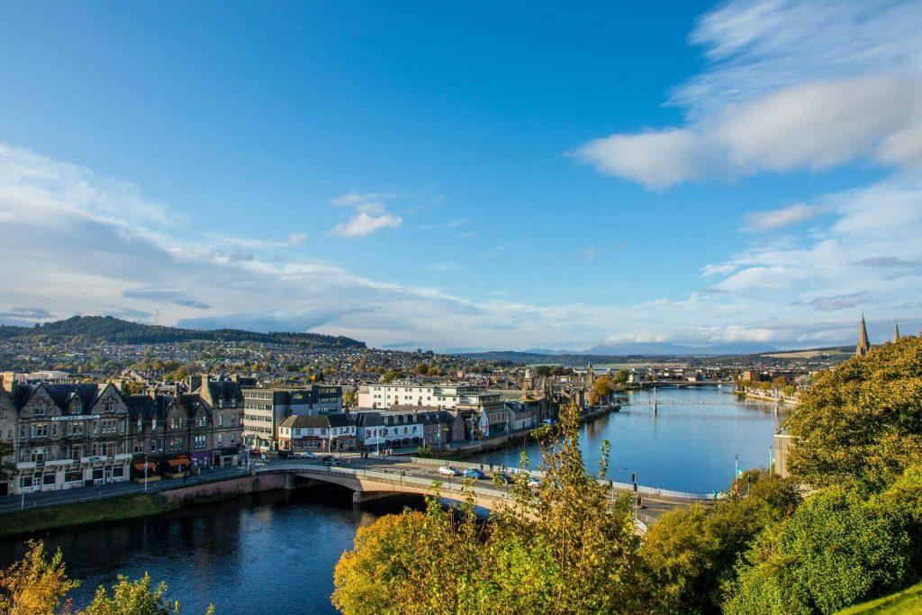 10 Days Scotland Itinerary