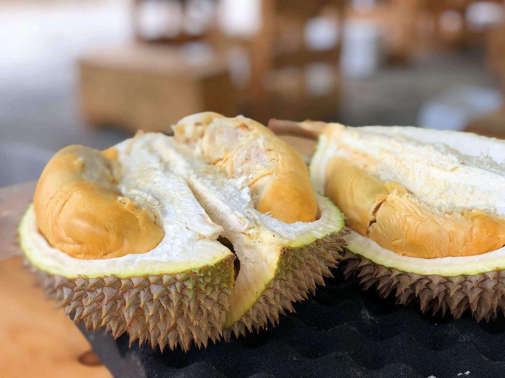 Bentong Food