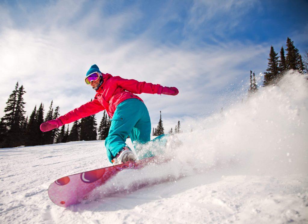 Best Women's Snowboarding Pants