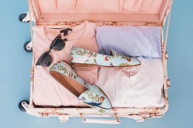 Eco-Friendly Travel Bags
