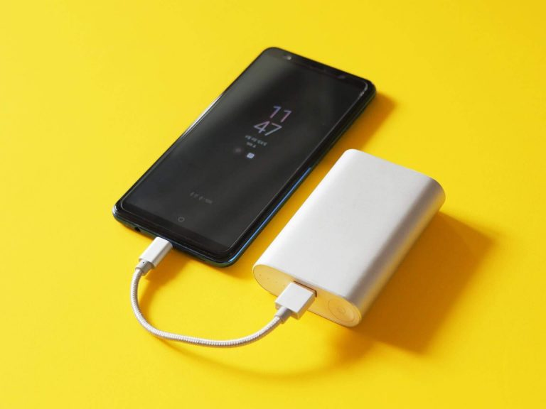 best backpacking power bank
