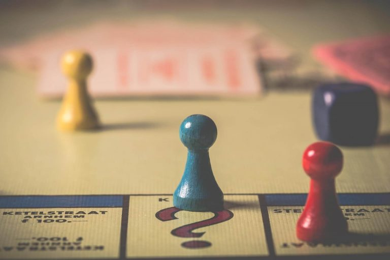 travel board games for adults