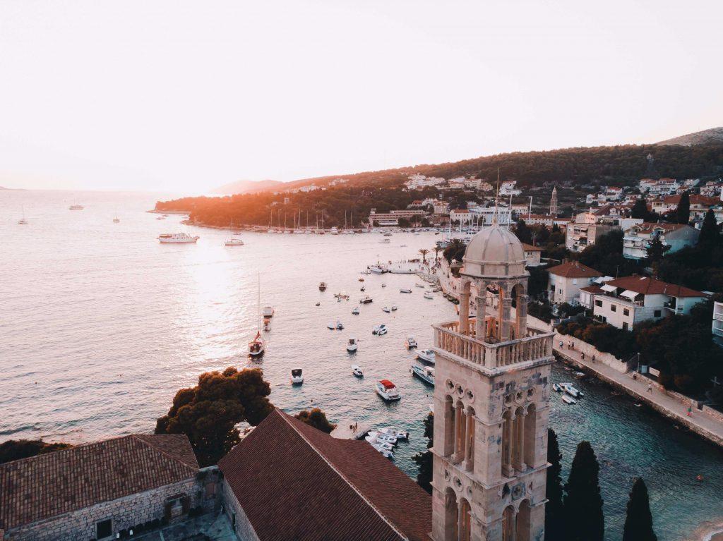 7 day Croatia itinerary