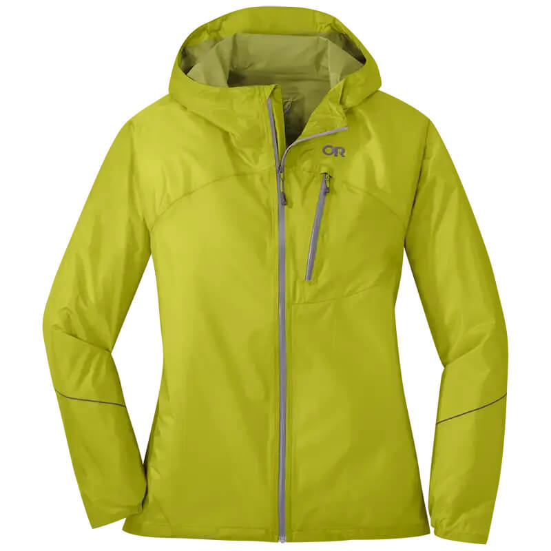 Hiking jackets for women