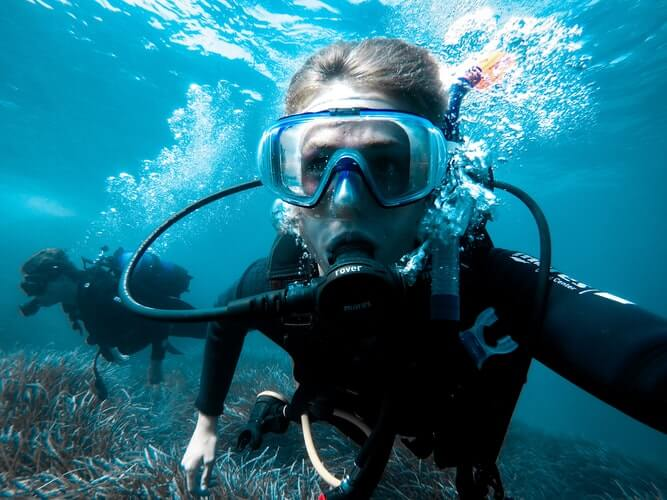 best dive booties