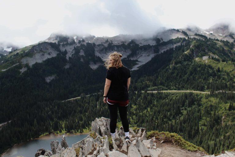 Hiking Leggings