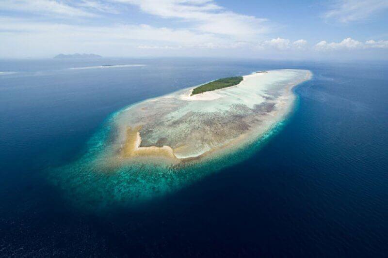 Sabah Island