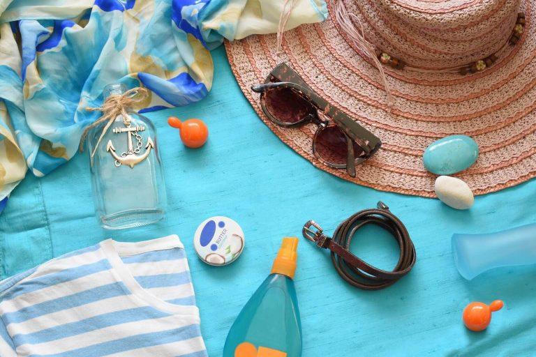 waste free sunscreen