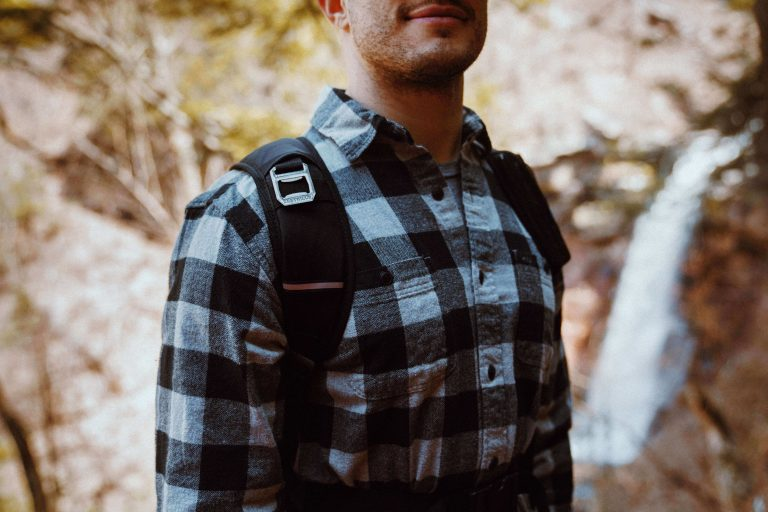 hot weather hiking shirt