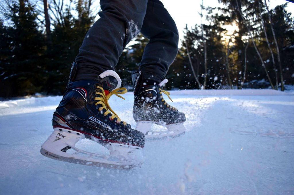 ski boots for wide feet and calves